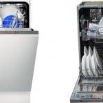 Masina de spalat vase Electrolux ESL4200LO incorporabila