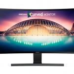 Monitor Samsung SE500C Curved Full HD