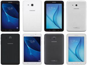 Samsung Tab A T580 (2016)