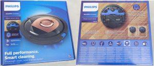 Philips FC877601