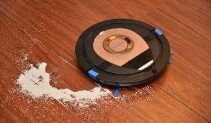 Robot de aspirare Philips SmartPro Compact FC8776/01