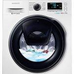 Samsung Add-Wash WW80K44305W/LE Masina de spalat rufe