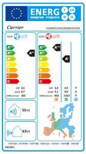Consum Carrier 42QHC012DSA Y16 IPLUS