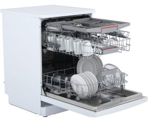 Bosch SMS46KW00E