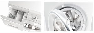Whirlpool FWG71484W EU FreshCare