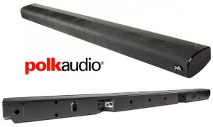 Polk Audio Signa S1 Soundbar