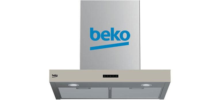 Beko HCB62741BGH