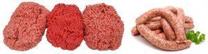 Daewoo DMG099R Masina de tocat carne