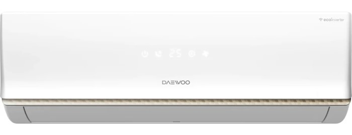 Daewoo DSB-H12A0KLH-VW