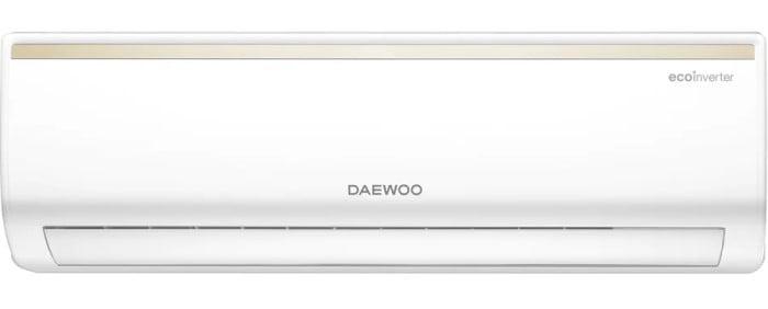 Cel mai ieftin aer conditionat Daewoo de 9000 BTU