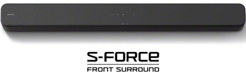 Cel mai bun soundbar ieftin fara subwoofer Sony HT-SF150