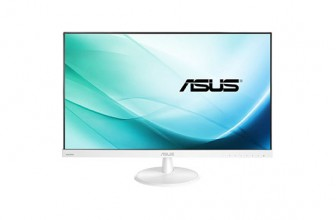 ASUS VC279H-W Monitor Alb LED IPS Full HD