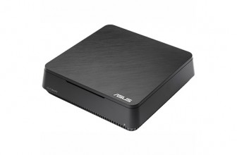 ASUS VivoPC VC60-B013M – Mini PC cu procesor Intel i5-3210M 2.50GHz Ivy Bridge si memorie 4GB DDR3