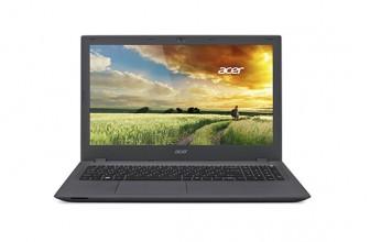 Acer Aspire E5-573G – Laptop cu dotari de ultima generatie la un pret accesibil
