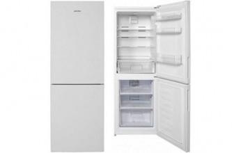 Arctic AK60340NF+ – Combina frigorifica No Frost ieftina