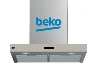 Beko HCB62741BGH – Hota incorporabila decorativa 730 m3/h