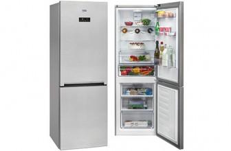 Beko RCNA365E20ZXP – Combina frigorifica NeoFrost