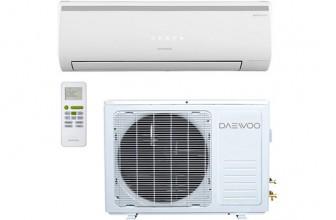 Daewoo DSB-F0981ELH-V – Aparat de aer conditionat Inverter 9000 BTU