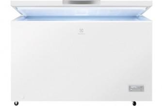 ELECTROLUX LCB3LF38W0 – Lada frigorifica Low Frost