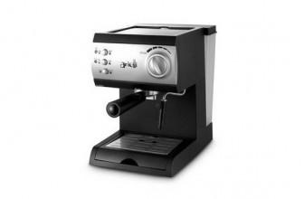 Espressor Arielli KM-150 BS, 1050W, 15 bar