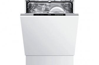 Gorenje GV61215 – Masina de spalat vase incorporabila