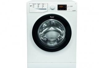 Hotpoint Natis RSSG 603 B EU – Masina de spalat rufe Slim 6kg, Clasa A+++