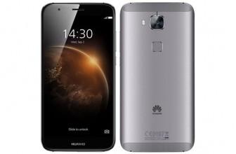Huawei GX8 – review si pret