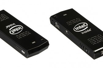Mini PC Intel Compute Stick STCK1A32WFCL