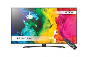 LG 55UH668V – Televizor LED Smart 4K HDR