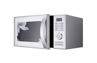 LG MH6383BAC – Cuptor cu microunde