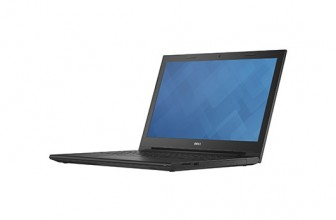 Laptop Dell Inspiron 3542 cu procesor Dual-Core 2957U 1.40GHz