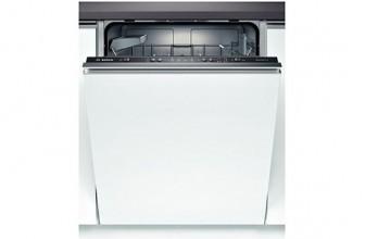 Masina de spalat vase Bosch SMV50E60EU incorporabila