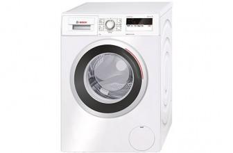 Masina de spalat rufe Bosch WAN24161BY