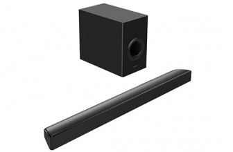 Panasonic SC-HTB488EGK – Soundbar 2.1 Wireless, Bluetooth