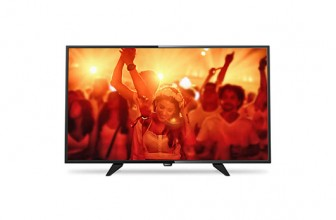 Philips 40PFT4101/12 – Televizor LED, echilibru perfect intre dotari si pret