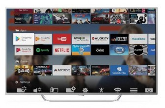 Philips 55PUS6412/12 – Televizor LED Smart Android 4K Ultra HD