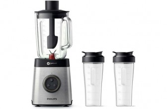 Philips Avance Collection HR3655/00 – Blender ProBlend 3D6 cu 35.000 RPM