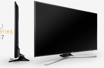 Samsung 40MU6102 – Televizor LED Smart 4K Ultra HD