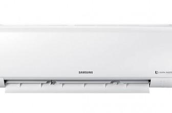 Samsung AR09KSFHBWKNZE – Aparat de aer conditionat 9000BTU, Clasa A++
