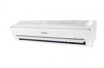 Samsung AR12KSWSBWKNZE – Aer conditionat 12000 BTU, Clasa A++, Wi-Fi Control