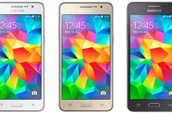 Telefon Samsung G531 Galaxy Grand Prime, 8GB, 4G