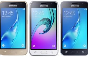Samsung Galaxy J1 (2016) – Telefon mobil ideal pentru cei cu un buget redus