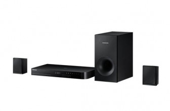 Samsung HT-J4200 – Home Cinema Blu Ray 3D