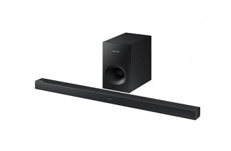 Samsung HW-K360/EN Soundbar 130W, 2.1, USB, Bluetooth