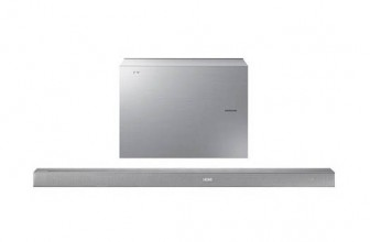 Samsung HW-K651/EN – Soundbar wireless