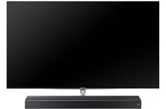 Samsung HW-MS550/EN – Soundbar 450W, 2.0