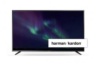 Sharp LC-49CUG8052E – Televizor LED Smart 4K Ultra HD