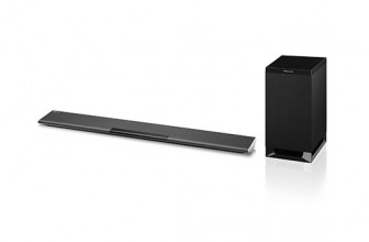 Soundbar Panasonic SC-HTB485EGK 2.1 cu Subwoofer wireless