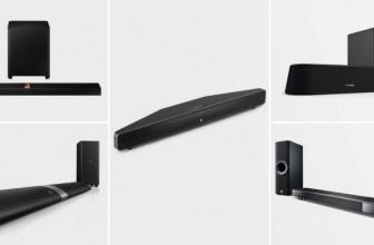 Soundbar ieftin – Recomandari cel mai ieftin si cel mai bun