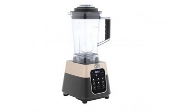 Star-Light Pro DBB-2018W – Un blender care iti va usura munca in bucatarie